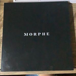 Morphe pallet